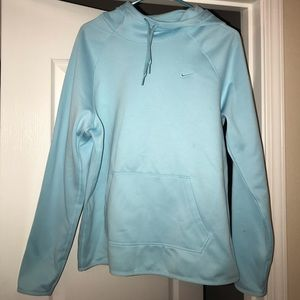 Nike ThermaFit Hooded Sweatshirt